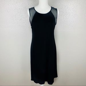 Eileen Fisher Silk Dress Small